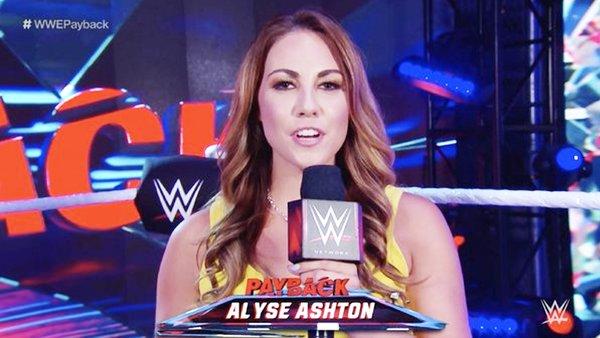 Alyse Ashton