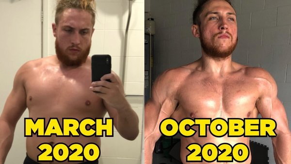 Pete Dunne DATES