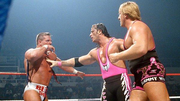 Bret Hart WrestleMania 8