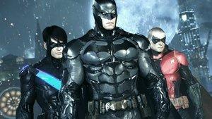 Batman: Arkham Knight - 10 Coolest Easter Eggs, Secrets And References Explained