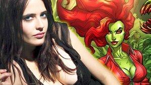 Poison Ivy Eva Green