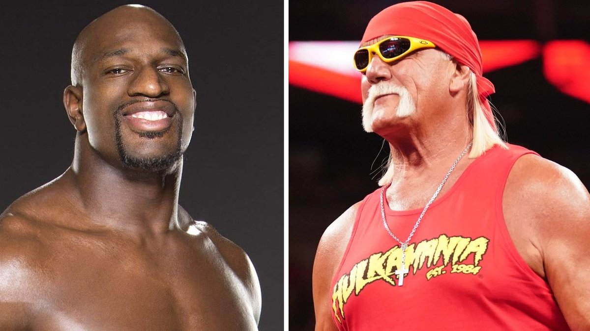 Titus O'Neil Likes Twitter Comment BASHING His WrestleMania 37 Co ...