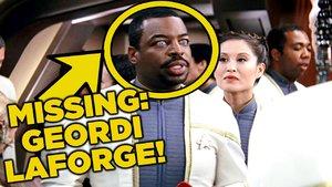 10 Star Trek Characters Who MUST Return