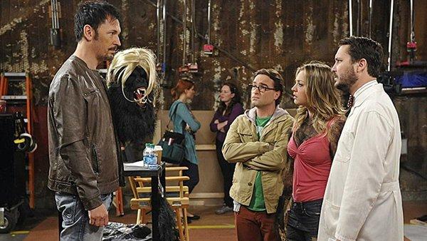 Wheaton Big Bang Theory