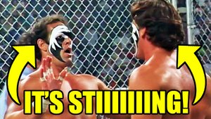10 Times Wrestlers Were Confronted By THEMSELVES!