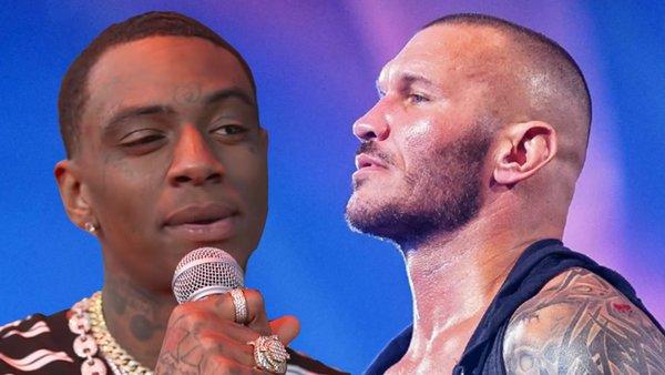 Soulja Boy Randy Orton