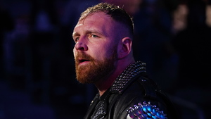 Jon Moxley Takes Aim At Domino's After AEW Pizza Cutter Controversy