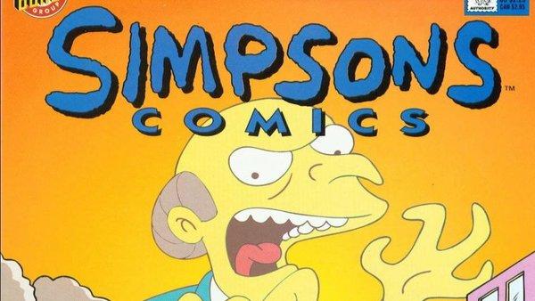 The Simpsons Homer Gorn