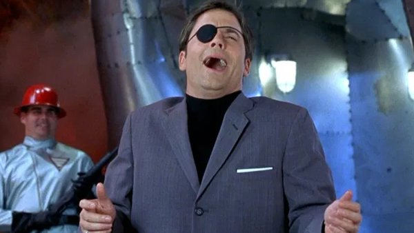 Rob Lowe Austin Powers