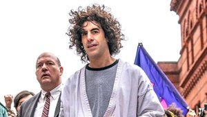 Trial of the Chicago 7 Sacha Baron Cohen