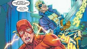 Trickster Flash