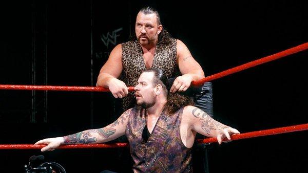 Pantera WWE