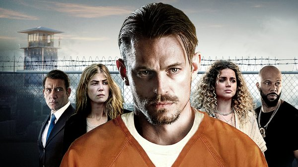 The Informer Joel Kinnaman