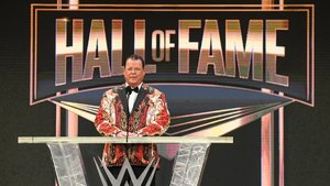 Why WWE May Never Have A Physical Hall Of Fame