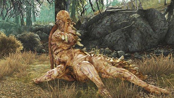 Fallout 3 Centaur