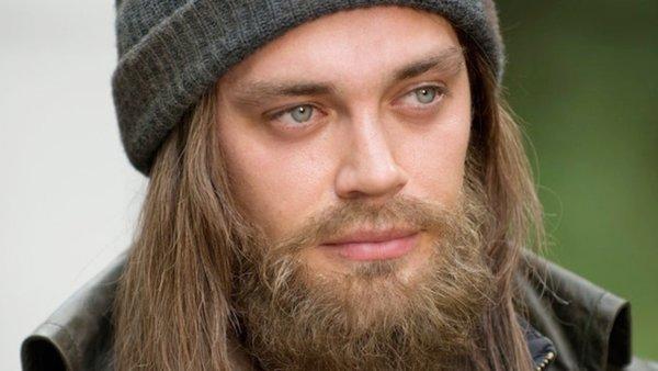 Jesus The Walking Dead