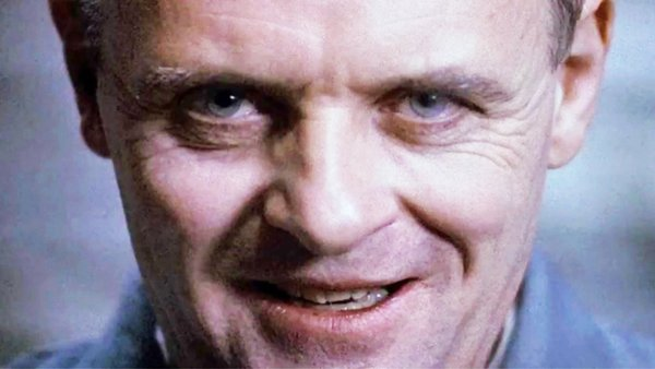 Anthony Hopkins Silence Of The Lambs