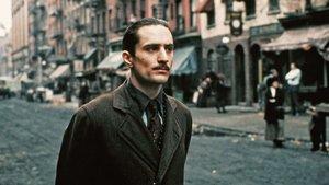 The Godfather 2 Robert De Niro