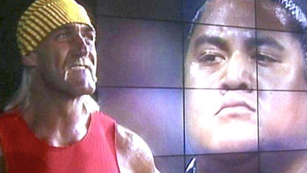Hulk Hogan Yokozuna