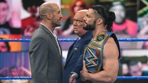 Trending #3  							 											 																 					 					5 Ups & 4 Downs From WWE SmackDown (April 16)