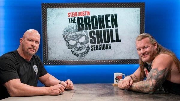 Steve Austin Talk Is Jericho