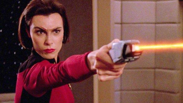 Ro Phaser Star Trek