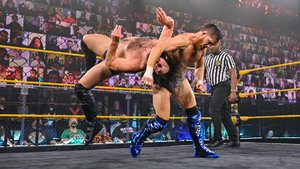 8 Ups And 2 Downs For WWE NXT (Apr 20)