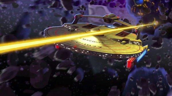 Star Trek Lower Decks Season 2 Trailer