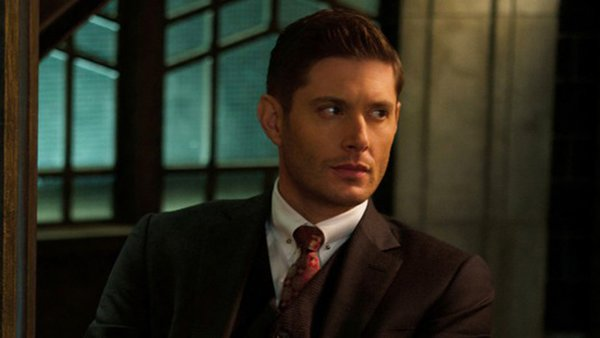 Supernatural/The Vampire Diaries Quiz