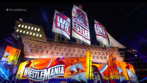 How Many People REALLY Attended WWE WrestleMania 37?