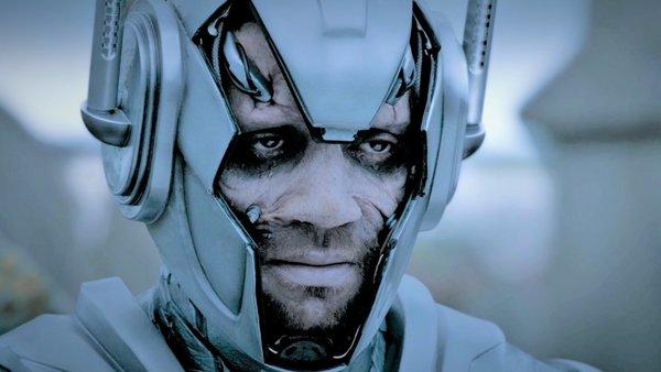Doctor Who Death In Heaven Danny Pink Cyberman
