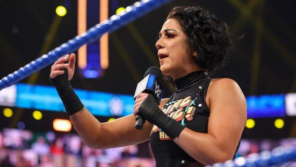 Bayley WWE SmackDown