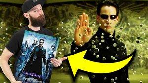 Jules Keanu The Matrix