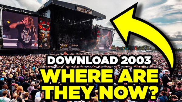 Download 2003 Where Are They Now