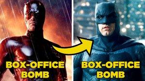 Batman Daredevil