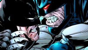 10 Most Evil Versions Of Batman