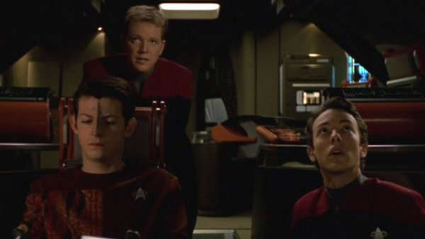 Star Trek Ashes To Ashes