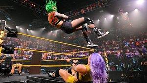 Blackheart NXT