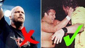 10 Times The Competition Totally Embarrassed WWE