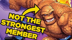 10 Lies You Always Believed About The Fantastic Four
