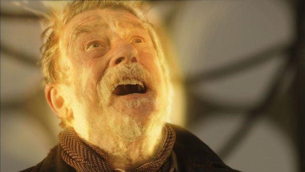 Doctor Who John Hurt