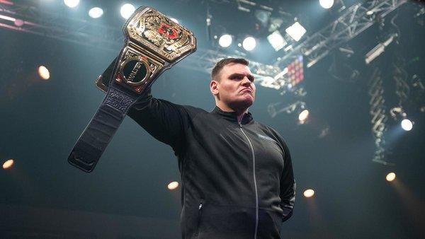 WALTER NXT UK Champion