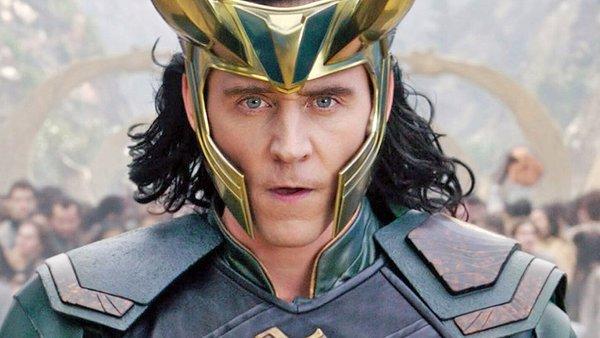 Loki show