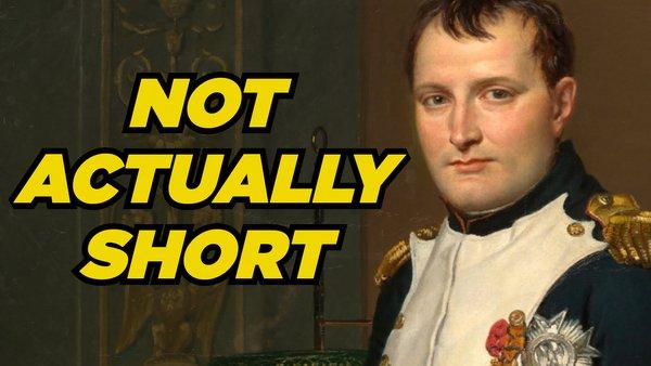Napoleon Height 2