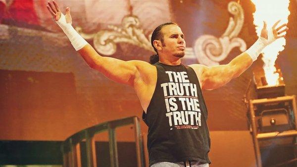 Matt Hardy AEW