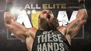 Braun Strowman Reveals Whether He's Held AEW Talks