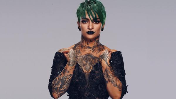 Ruby Riott tattoos