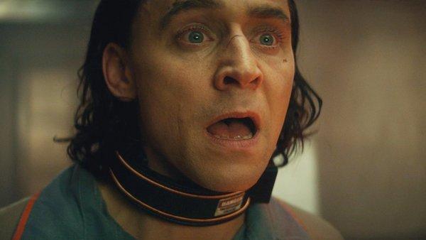 Loki Episode One Film Reel