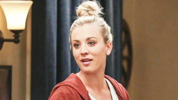 The Big Bang Theory Penny Sheldon