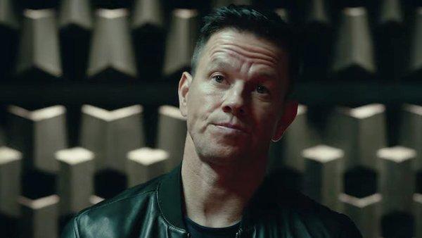 Infinite Mark Wahlberg